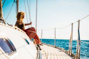 noleggio yacht costiera amalfitana