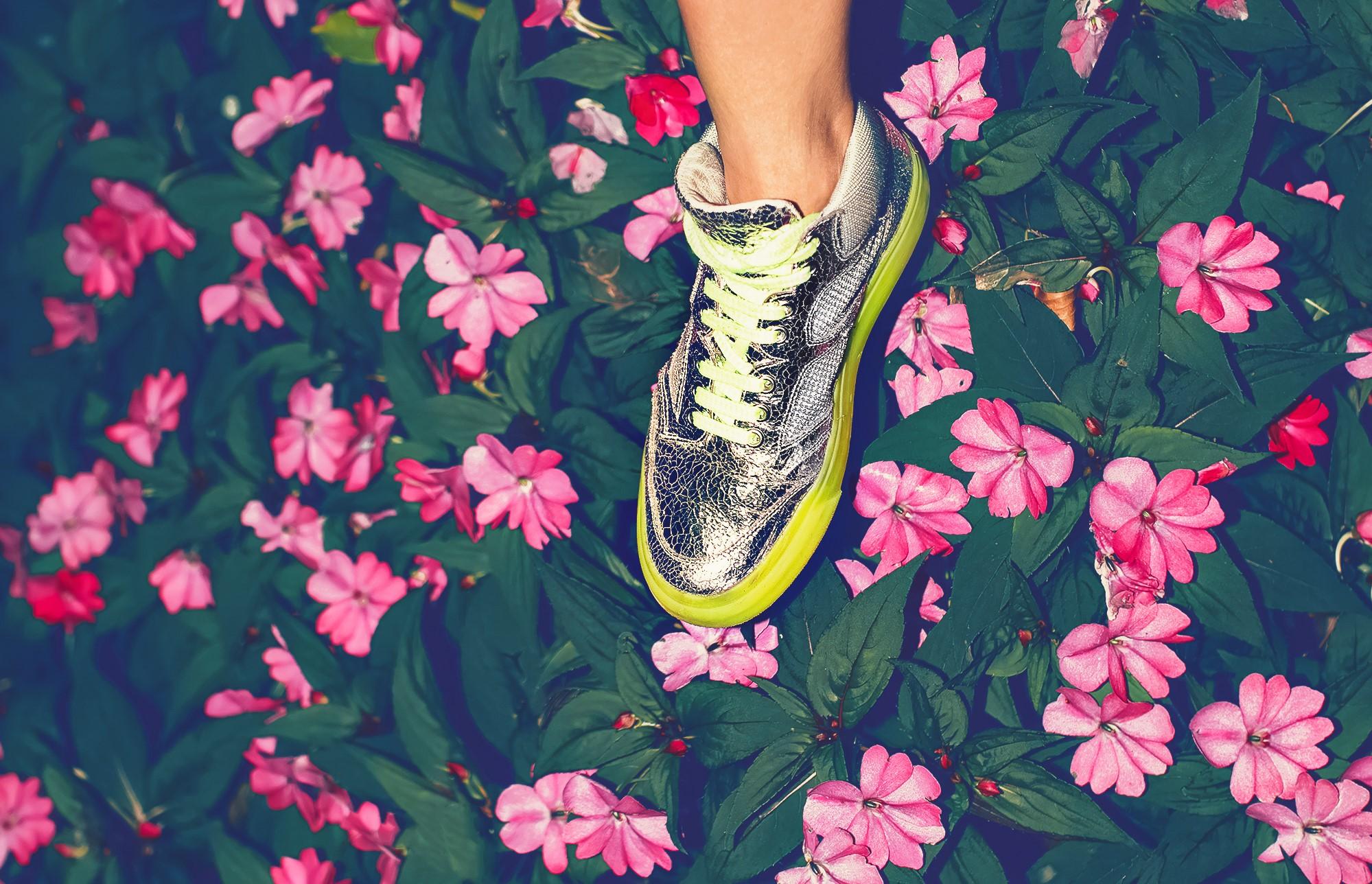 sneakers personalizzate